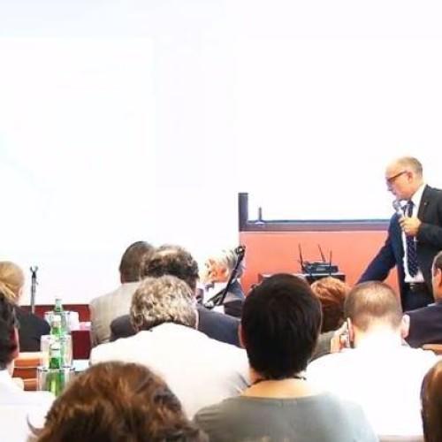 Forum Vending GDO 2013 – Intervento di Claudio Troiani di CONAD ADRIATICO srl