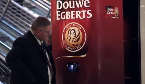 Douwe-Egberts-vm