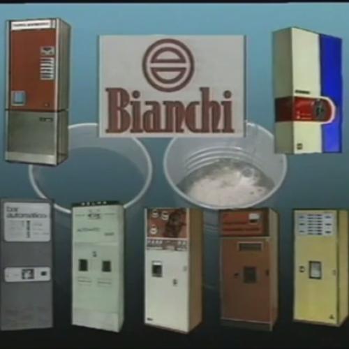 Storia della Distribuzione Automatica in Italia – Seconda parte