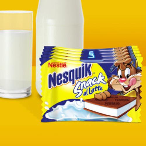 Nesquik Snack