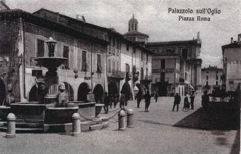 piazzaroma