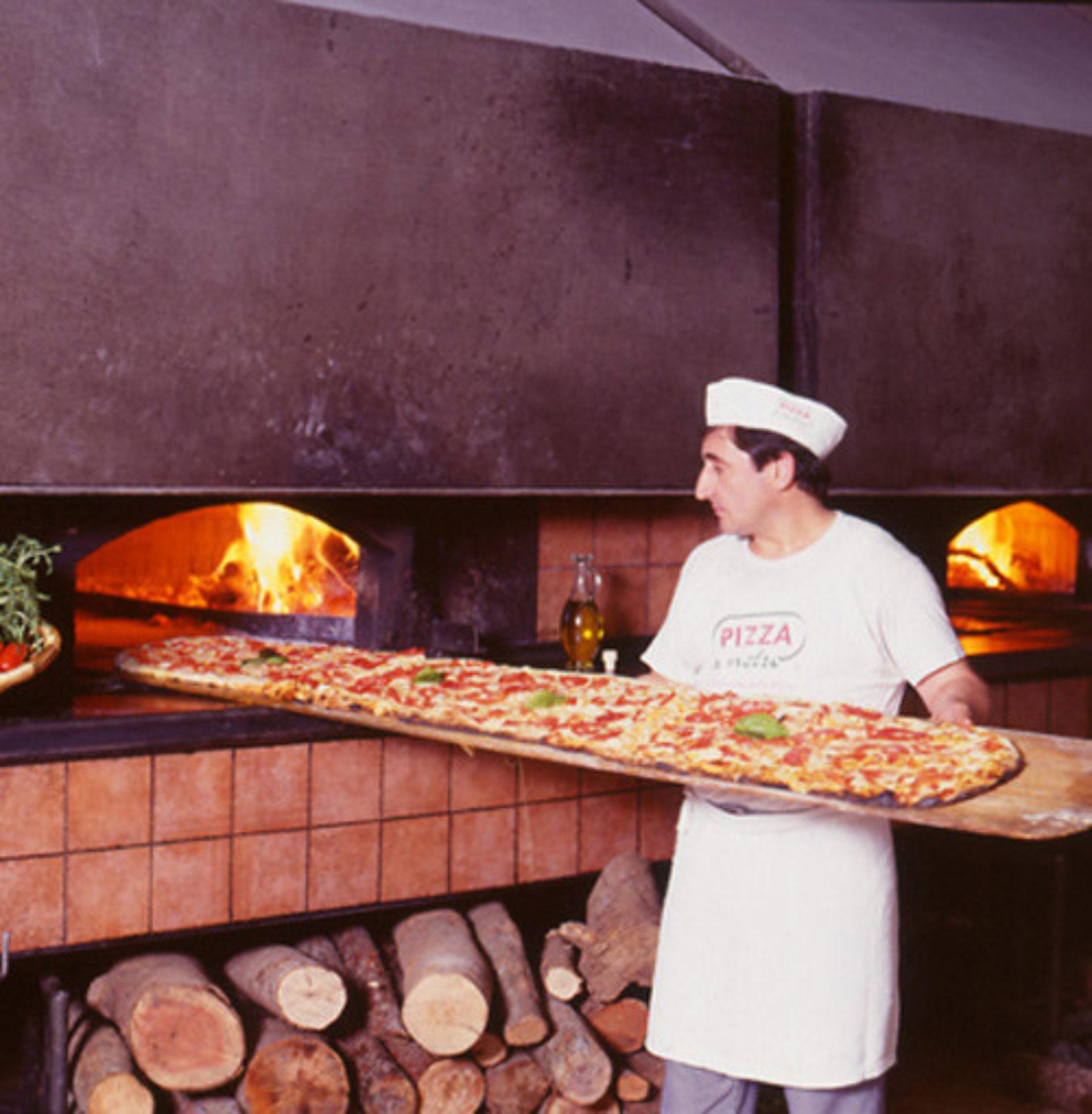 Sorrento dice no al distributore automatico di pizze