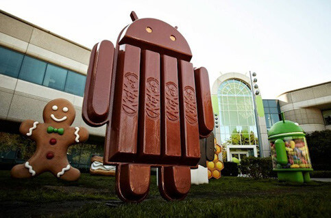 Android-sede