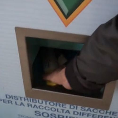 """Il vending collabora all'operazione """"Perugia Pulita"""""""