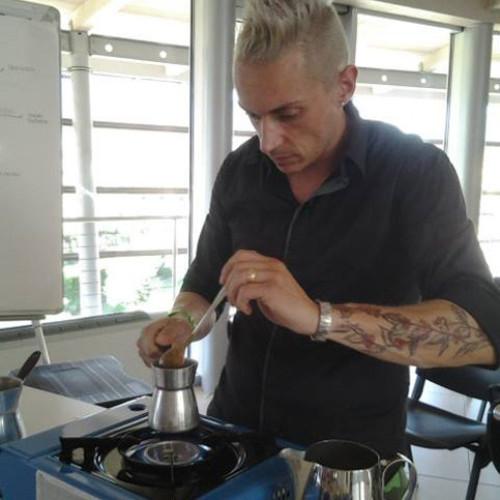 L'Italia al Campionato Mondiale di caffè turco
