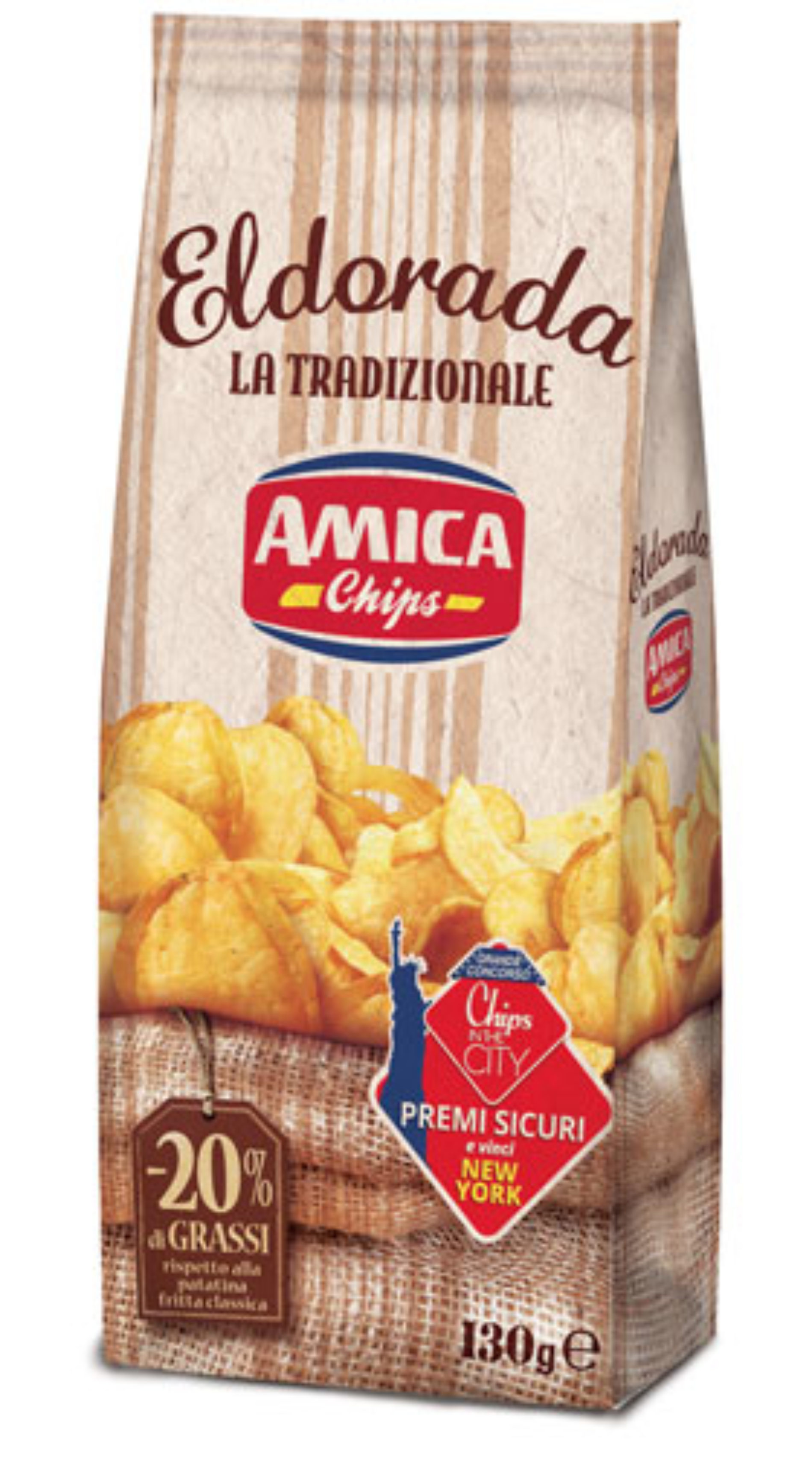 Amica Chips Autunno 2013