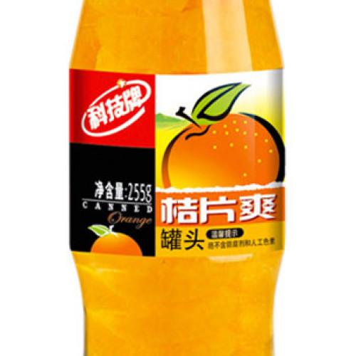 Sotto inchiesta due produttori cinesi di succhi di frutta