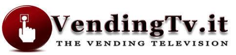 Logo completo VendingTv