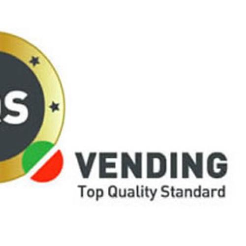 La certificazione TQS Vending riconosciuta dal Ministero dello Sviluppo Economico