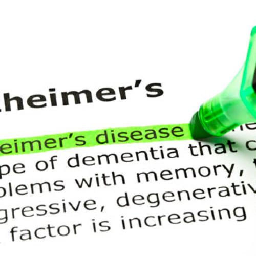 Acqua minerale contro i sintomi dell'Alzheimer