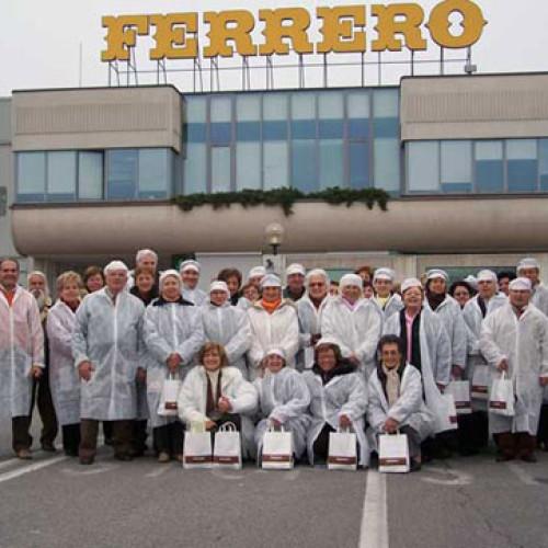 Ferrero. La flessione non ferma gli investimenti