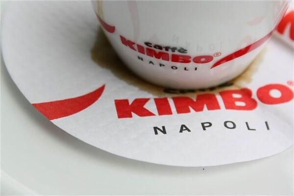 Kimbo tazzina