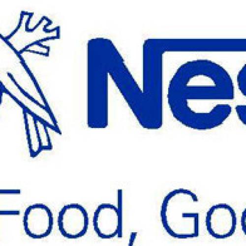 Rallenta la crescita di Nestlè