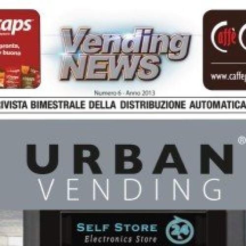 Rivista Vending News – Leggi il numero 6