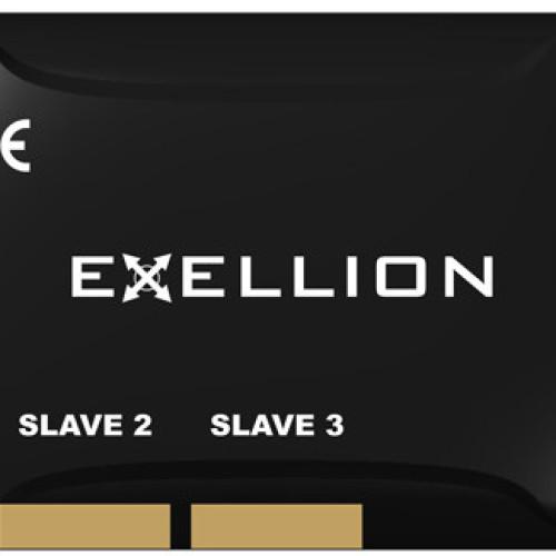 10.000 Exellion per Sistemi Vending