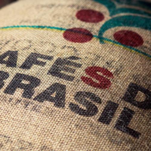 Superproduzione di caffè in Brasile