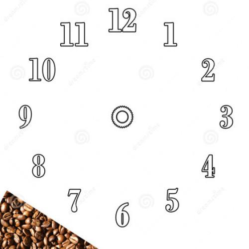 La pausa caffè va fatta dalle 9,30 alle 11,30