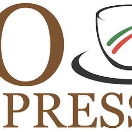 Io Bevo Espresso 2013