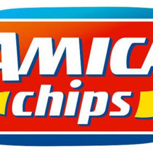Parte la campagna autunnale di Amica Chips