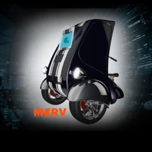 MARV. La vending machine che rivoluzionerà i media