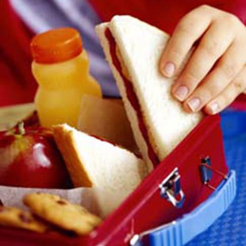 Calano i consumi: meno merendine e bibite