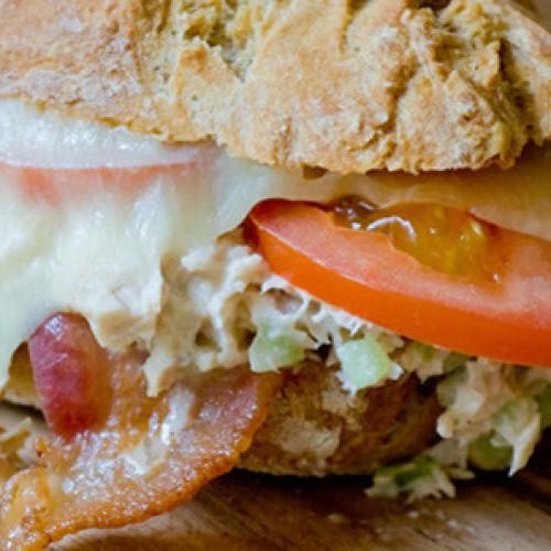 Il panino protagonista di una mostra