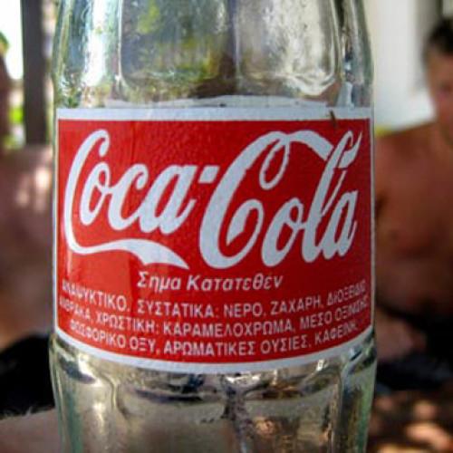 Grecia. Vigilia di Natale contro Coca Cola e Nestlè