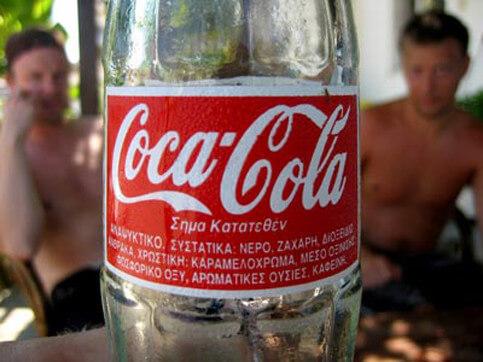 Coca-Cola-Grecia