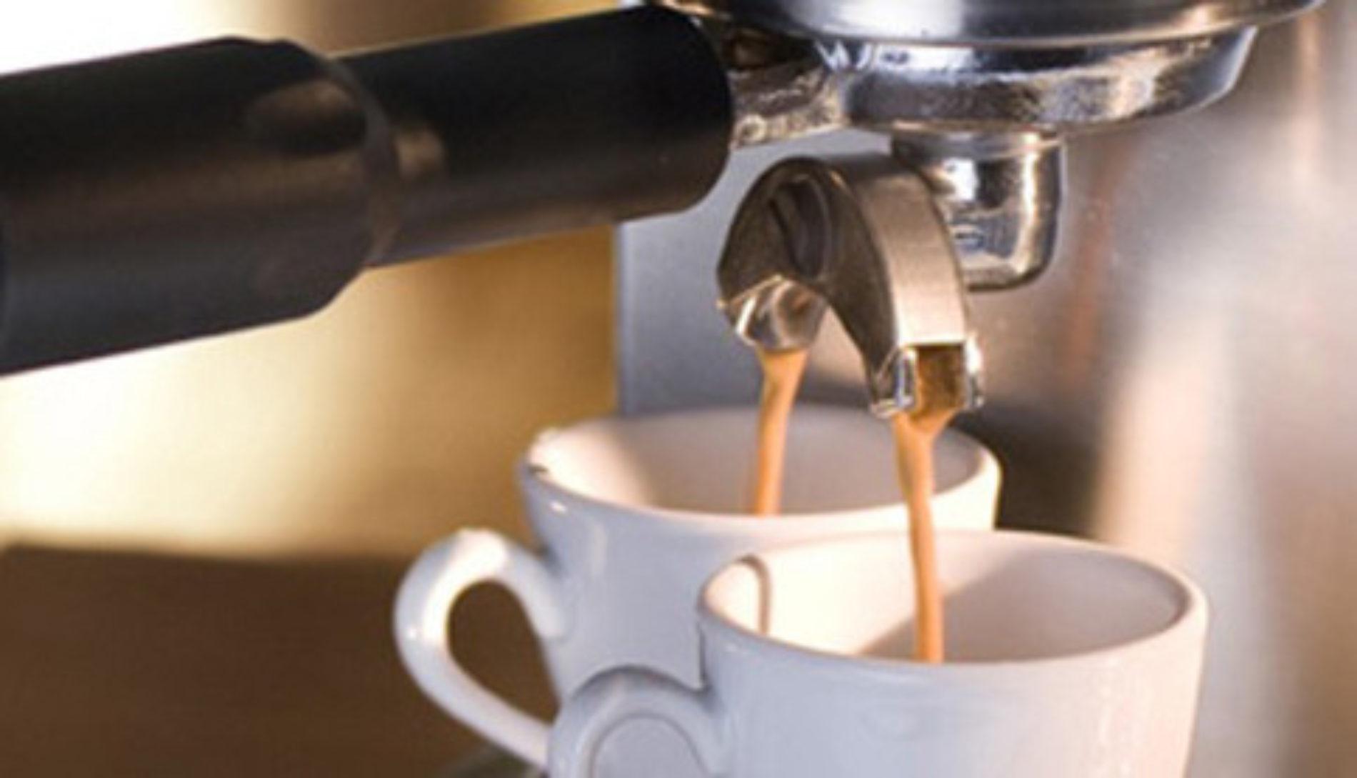 Caffè contro sesso