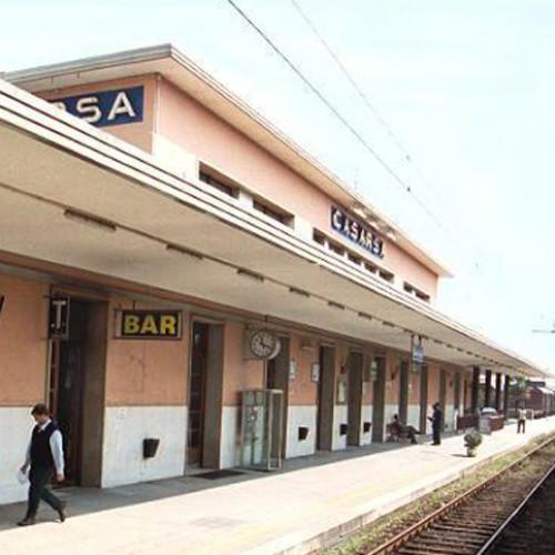Stazione di Casarsa (PN). Sex toys nei distributori automatici