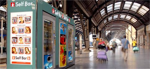 Vending-Milano
