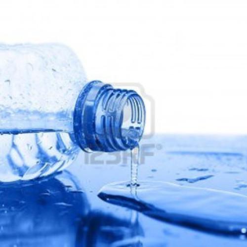 In difficoltà il comparto acque minerali siciliano