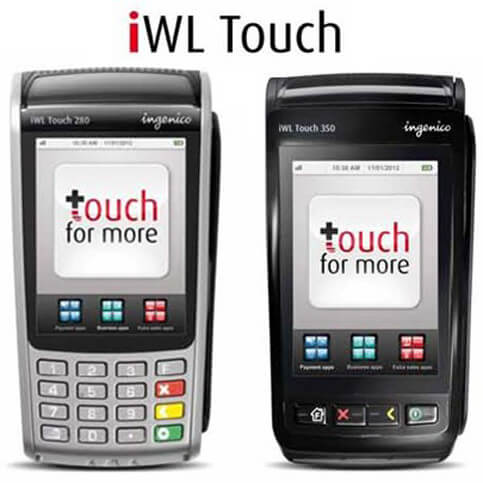 iWL-Touch