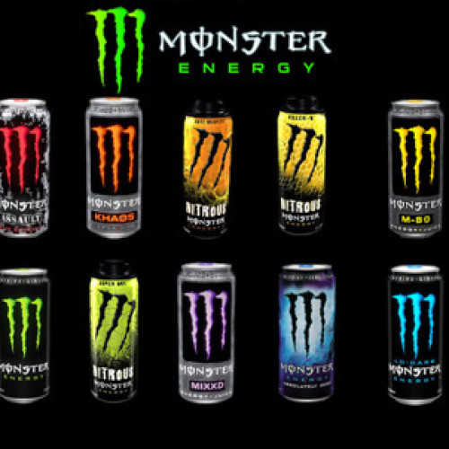Monster Beverage risponde alle ultime accuse sugli Energy Drink