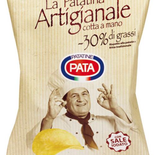 Il proprietario di Pata Chips dà lezioni di economia