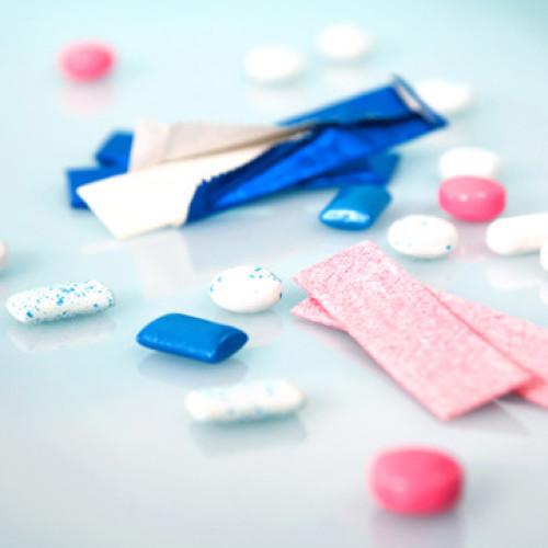 Palatineo, il chewing gum non cariogeno