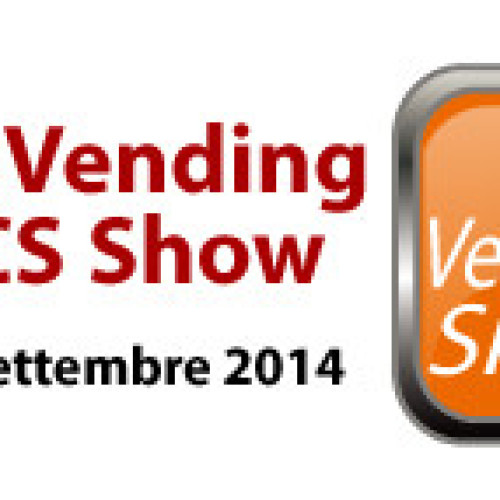 China International Vending & OCS Show 2014