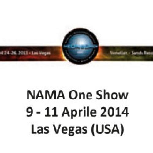 Nama One Show 2014