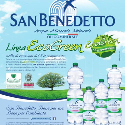 San Benedetto e la Federazione Italiana Rugby