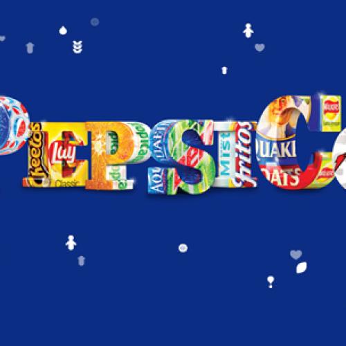 PepsiCo regge grazie agli snack