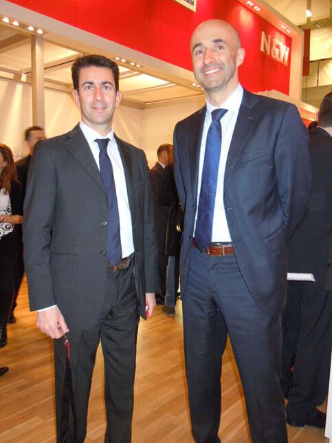 Francesco-Frova-e-Stefano-Barato-N&W