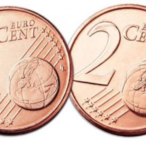 Belgio. Eliminate le monete da 1 e 2 centesimi