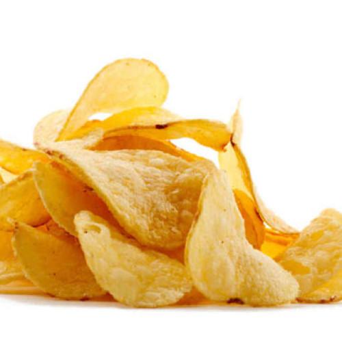 Le patatine fritte non fanno male