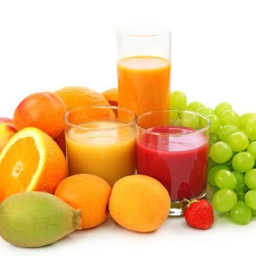 Il Governo dice no all'aumento della frutta nei succhi