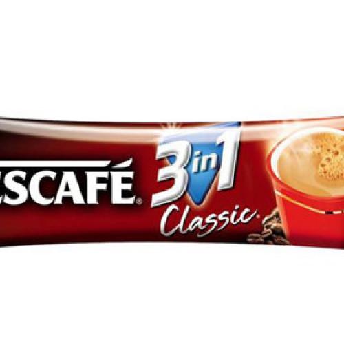 Nestlè riduce la produzione di Nescafè