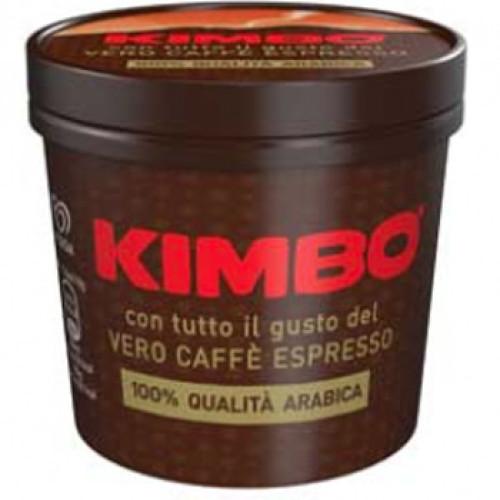 Kimbo e Algida insieme per la coppa