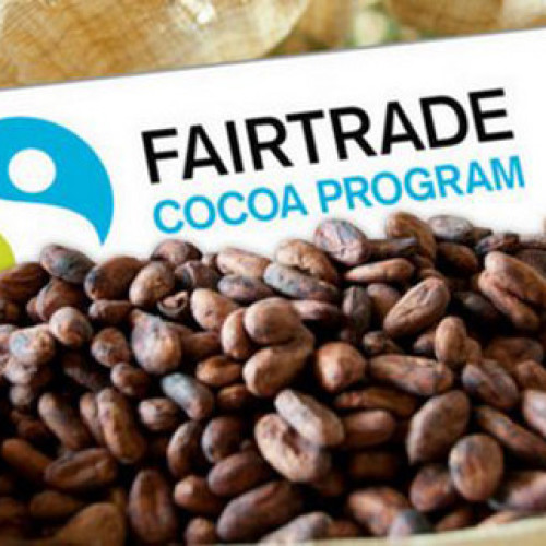 Ferrero acquista cacao Fairtrade