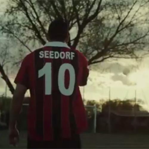 Gatorade si rilancia con la G e il Milan (Video)