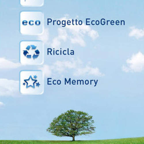 Quanto è green San Benedetto? Te lo dice una app