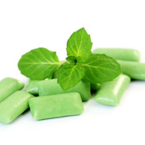 Chewing gum. Allarme allergie